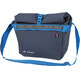 VAUDE ExCycling Box - Sac porte-bagages - bleu